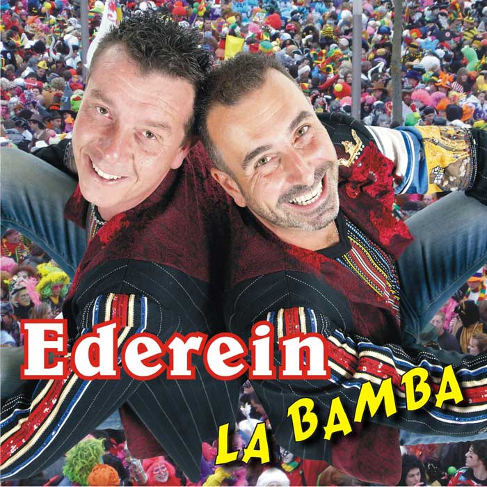 COVER LA BAMBA EDEREIN